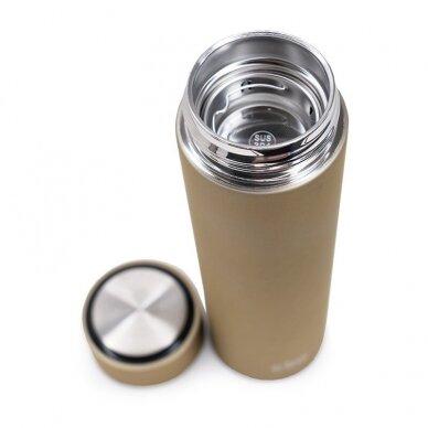 Termogertuvė Kiro su vakuumine izoliacija 500 ml 2