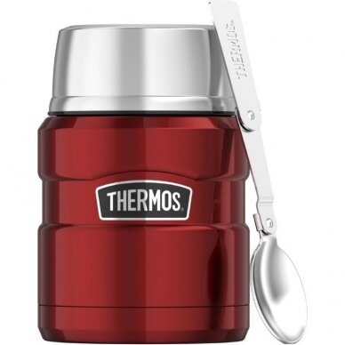 Termosas Thermos maistinis 470 ml