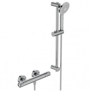 Termostatinė dušo sistema Ideal Standard Ceratherm T50