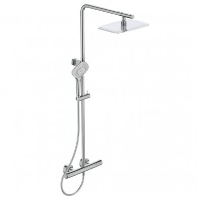Termostatinė dušo sistema Ideal Standard Ceratherm T100
