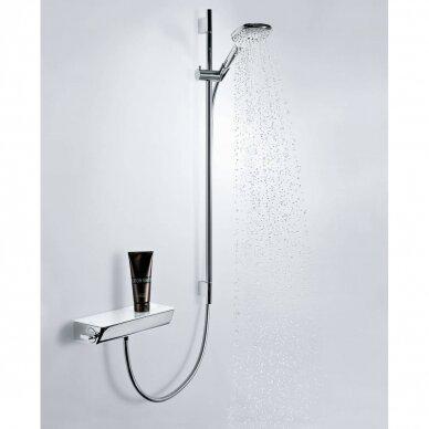 Termostatinis dušo maišytuvas Hansgrohe Ecostat 13161000 3
