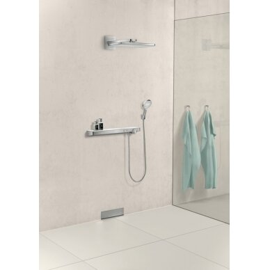 Termostatinis dušo maišytuvas Hansgrohe ShowerTablet Select 700 5