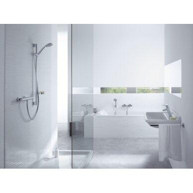 Termostatinis maišytuvas dušui Hansgrohe Ecostat 1001 SL 65 2