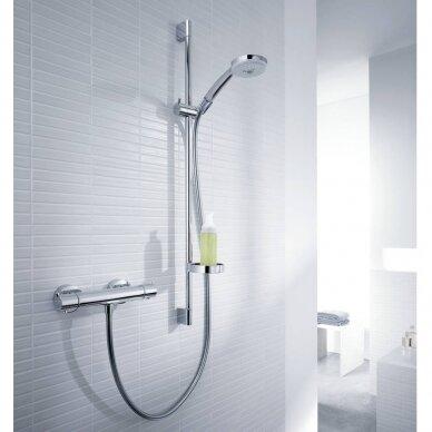 Termostatinis maišytuvas dušui Hansgrohe Ecostat 1001 SL 90 2