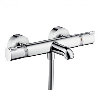 Termostatinis vonios maišytuvas Hansgrohe Ecostat 13114000