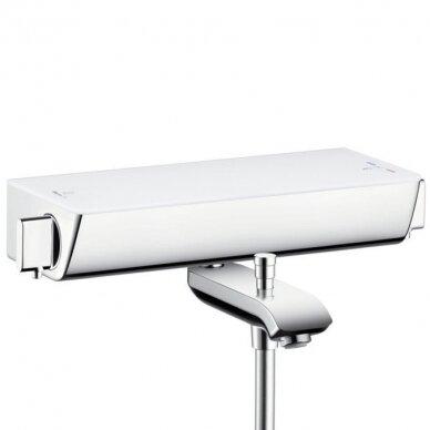 Termostatinis vonios maišytuvas Hansgrohe Ecostat Select 13141000