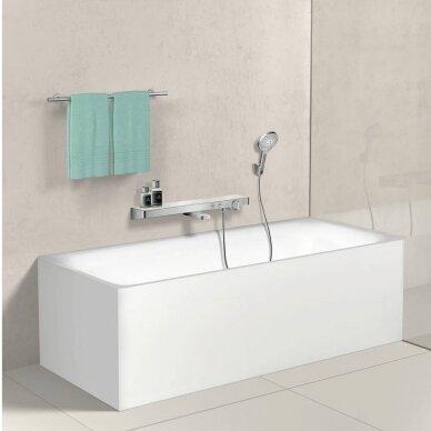 Termostatinis vonios maišytuvas Hansgrohe ShowerTablet Select 700 2
