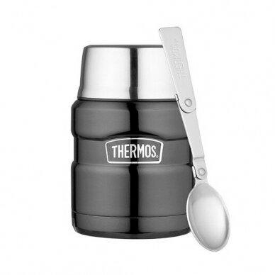 Termosas Thermos maistinis 470 ml 5