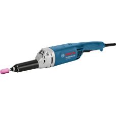 Tiesinis šlifuoklis Bosch GGS 18 H Professional