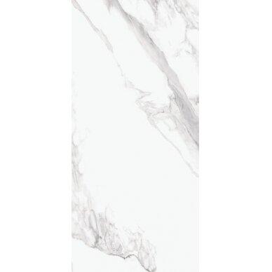 TORANO matinės akmens masės plytelės 60x120 3