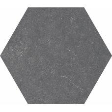 Akmens masės plytelės Traffic Dark 25x22 cm