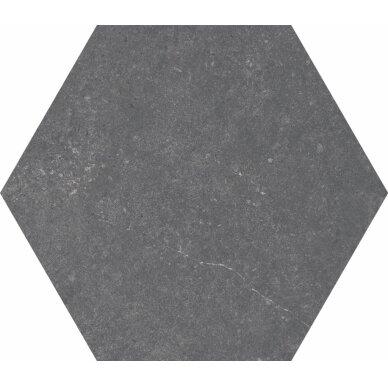 TRAFFIC DARK akmens masės plytelės 25x22 cm