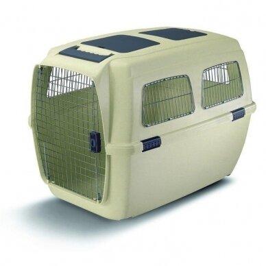 Transportavimo dėžė Flamingo Pet Products Inhra 7