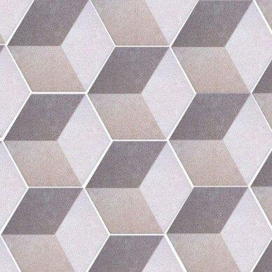 TREDI SABBIA akmens masės plytelės 21x18,2x10,5 2