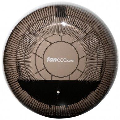 Tualetinio popieriaus laikiklis su dozavimo sistema Faneco COSMO