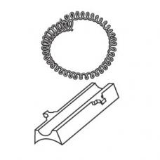 Tvirtinimas su priedais davikliui, termostatinėms galvutėms K, IMI Hydronic
