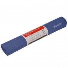 Universalus apsauginis kilimėlis inSPORTline 160 x 80 x 0,6 cm - Blue