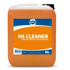 Universalus paviršių blizgiklis/valiklis Americol Hs Cleaner 10 l