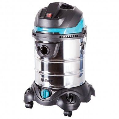 Universalus (sauso ir drėgno) dulkių siurblys Bort BSS-1425-PowerPlus 2