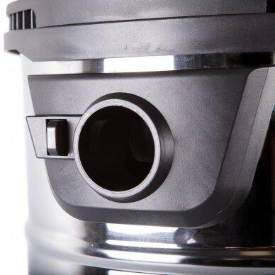 Universalus (sauso ir drėgno) dulkių siurblys Bort BSS-1425-PowerPlus 3