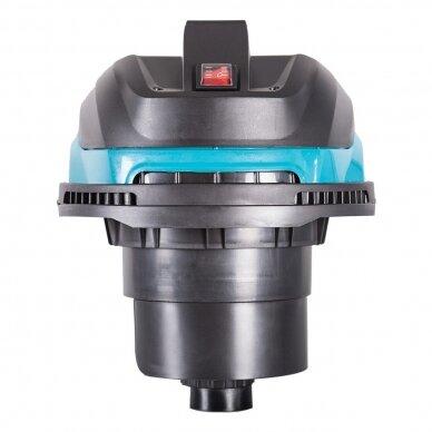 Universalus (sauso ir drėgno) dulkių siurblys Bort BSS-1425-PowerPlus 5