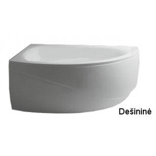 Uždengimas KYMA voniai Nida 170