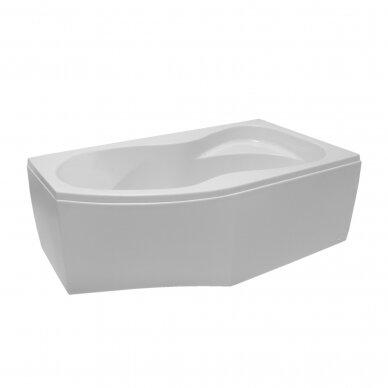 Uždengimas voniai Kyma Neringa 170 cm