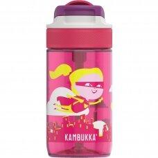 Vaikiška gertuvė Kambukka Lagoon Flying Supergirl 400 ml