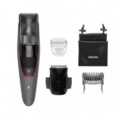 Vakuuminė barzdakirpė Philips Beardtrimmer series 7000