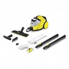 Valymo garais įrenginys SC 5 EasyFix (yellow) Iron Plug Kärcher
