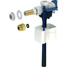 """Vandens pripildymo mechanizmas su adapteriu Geberit Type 333 3/8"""" ir 1/2"""""""