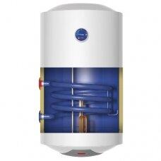 Vandens šildytuvas Thermex ER 80V Combi (dešininis)