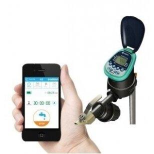 Valdiklis Galcon 7101BT, valdomas per Bluetooth ryšį
