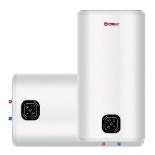 Elektrinis vandens šildytuvas Thermex IF 80 SMART