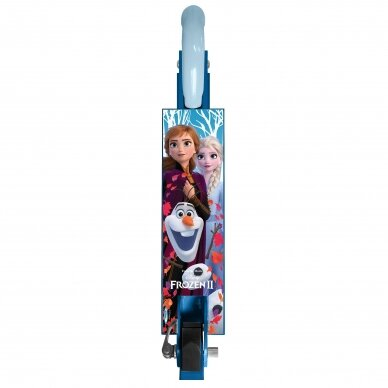 Vaikiškas paspirtukas Frozen II 3