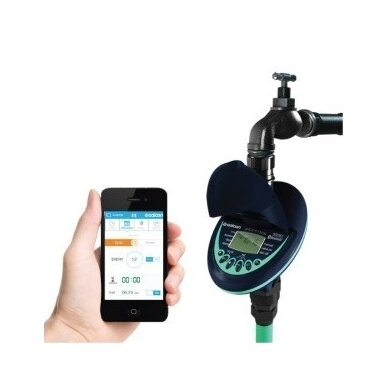 Valdiklis Galcon 9001BT valdomas per Bluetooth ryšį