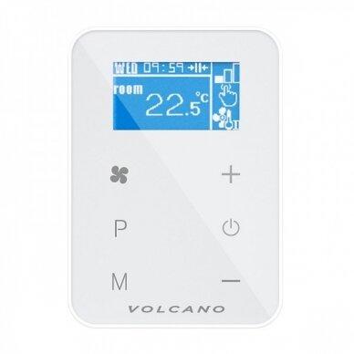 Valdiklis VTS Volcano EC