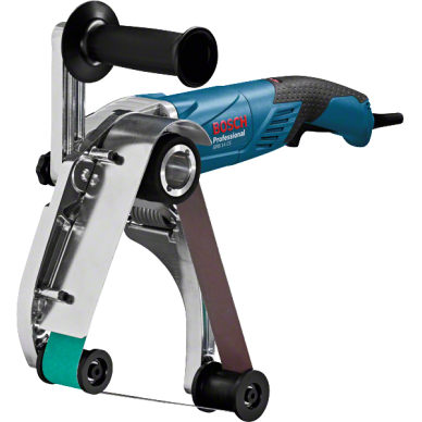 Vamzdinis juostinis šlifuoklis Bosch GRB 14 CE  Professional