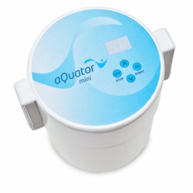 Vandens jonizatorius aQuator mini classic