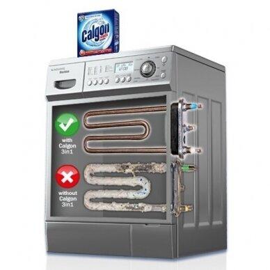 Vandens minkštiklis Calgon automatinėms skalbimo mašinoms 1 kg 2