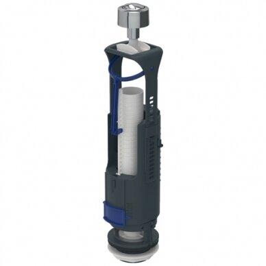 Vandens nuleidimo mechanizmas Geberit ImpulsBasic240
