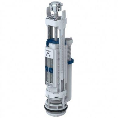 Vandens nuleidimo mechanizmas Geberit Type290