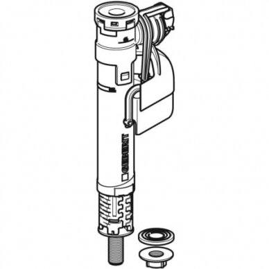 "Vandens pripildymo mechanizmas Geberit Impuls360 3/8"" 2"