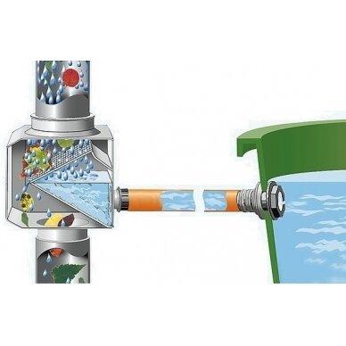 Vandens rezervuaras 310 l 4