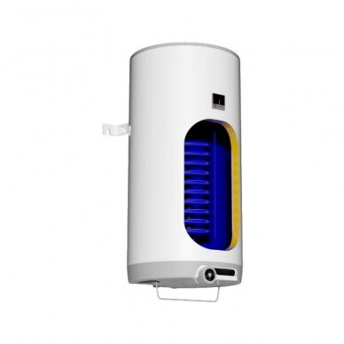 Vandens šildytuvas Dražice OKC 80 3