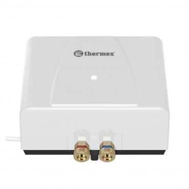Vandens šildytuvas momentinis Thermex Balance 4500 5