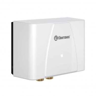Vandens šildytuvas momentinis Thermex Balance 4500 2