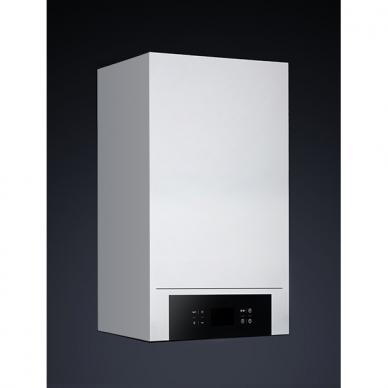 Elektrinis vandens šildytuvas Thermex E9