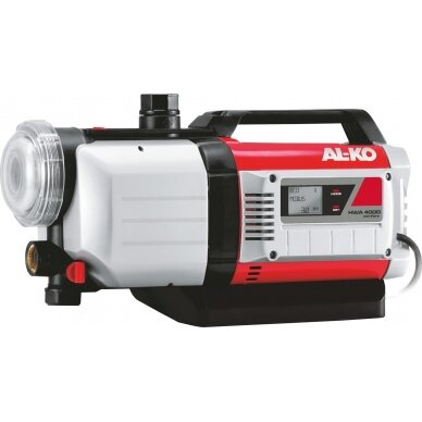 Vandens siurblys AL-KO HWA 4000 Comfort 1000W l/h 4000