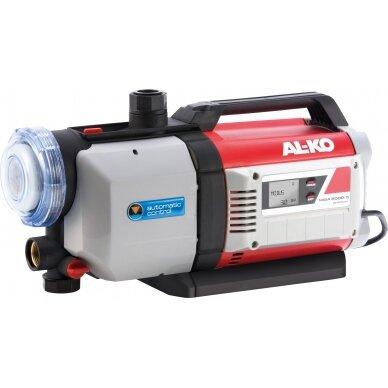 Vandens siurblys AL-KO HWA 6000/5 1400W l/h 6000